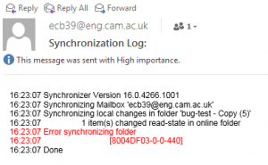 sync-log-message